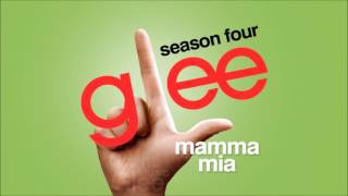 Glee - ABBA songs compilation (Dancing Queen, Mamma Mia, Winner Takes It All)