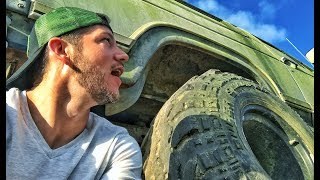 Off Road Monster, Can I Keep It?!?!?!