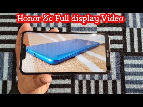 Xxx Mp4 Honor 8c Full Notch Display Video Play 3gp Sex