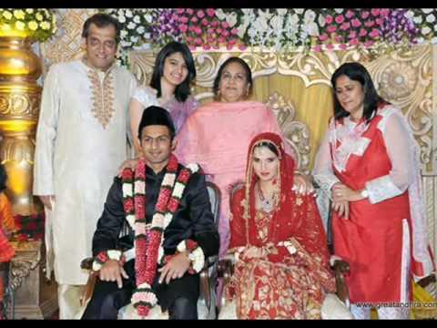 Shoaib Malik & Sania Mirza is now Life Partner - Teri Meri Ye Zindagi