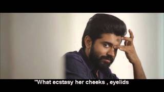 Premam Chinna Chinna with english subtitles