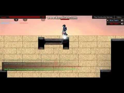 Plazma Burst 2 - Xnx's Railwars Gameplay