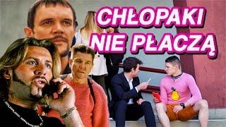Chłopaki nie płaczą w prawdziwym życiu - LukasTV