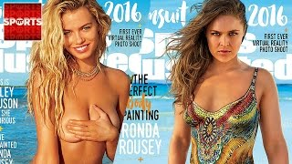 Sports Illustrated SWIMSUIT Issue [Ronda Rousey and First Plus-Size Model Featured]