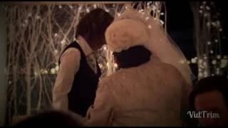 Shane and Carmen Wedding   The L Word