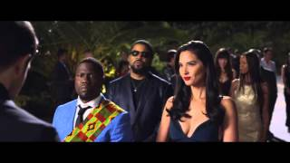 Ride Along 2  Official Trailer (Ride Alone x Vaughn Lambo ft. Sway Montoya)