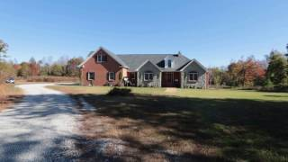 Executive Brick 4BR Home in Chesterfield 17+ Private Acres 3,200+ sq ft