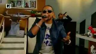 Sean Paul - So Fine ( MTV Home ) [ HD ]