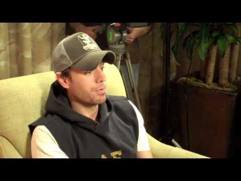 Xxx Mp4 Enrique Iglesias Best Interview Ever With Chuey Martinez 3gp Sex