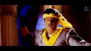 Vijayaprathapan - Green Glass Monster's Magic