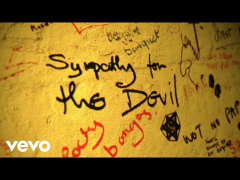 Xxx Mp4 The Rolling Stones Sympathy For The Devil Official Lyric Video 3gp Sex