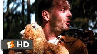 The Last Boy Scout (1991) - Can You Make Him Talk? Scene (7/10) | Movieclips