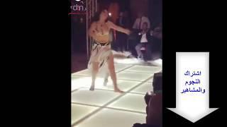 دينا الرقاصه واحلى وصلة رقص  ع الرايق Dina Dancer