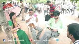 Guntur Talkies - Giri Making Promo - Praveen Sattaru, Rashmi Gautam, Shraddha Das
