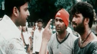 Tadipar [ 2005 ]  - Hindi Dubbed Movie in Part - 1 / 11 - Sumanth - Saloni
