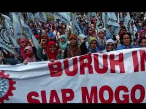 1 Juta Buruh, Siap Mogok Nasional pada 2 Desember