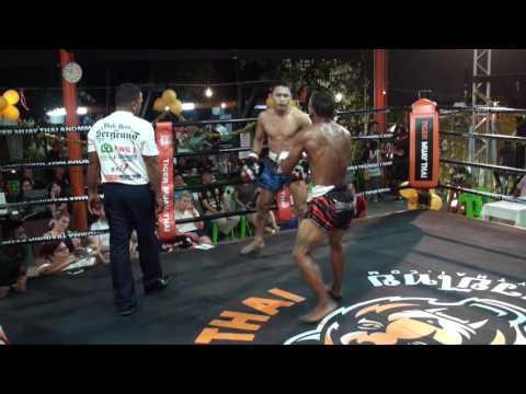 Lukchai vs Ratkeeree BBQ Beatdown 100