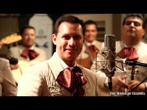 A LOS CUATRO VIENTOS | MARIACHI NUEVO TECALITLAN | Video Oficial