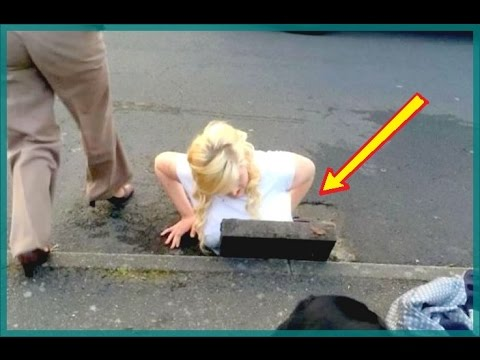 Funny videos 2016 Stupid people doing stupid things
