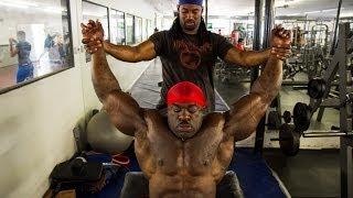 Kali Muscle: Sports Massage [Deep Tissue]