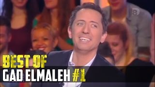 Best Of - Gad Elmaleh #1