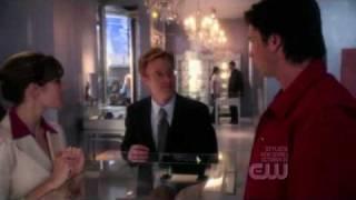 Fun Smallville Moments! (Season 8)