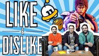 LIKE & DISLIKE: PlayStation Plus, Demo Yakuza 6, juegos de skate, Part Time UFO...