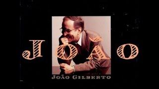 João Gilberto - 1991 - João