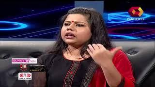JB Junction: നിയാസ് ബക്കര്| സ്നേഹ ശ്രീകുമാര് | Sneha Sreekumar And Niyas Backer | 4th March 2018