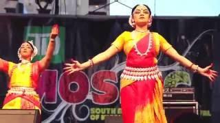 Enakshi Sinha Mosaic Fest 2015