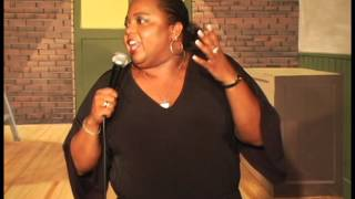 Jamaican Men (Stand Up Comedy)