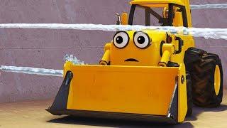 Bob the Builder | Moving House  - Episode 12 NEW SEASON  20 ⭐ Cartoons for Kids