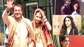 संजय दत्त की बॉयोपिक में 8 सितारे करेंगे ये किरदार, प्रेमिका के नाम पर इस अभिनेत्री ने जताई नाराजगी!