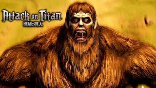 ATTACK ON TITAN 2 Temporada 2 - Pelicula Completa Español HD 1080p (Ataque a los Titanes)