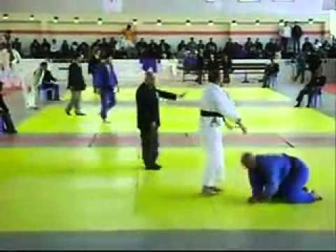 judo lazizi badreddine.mp4