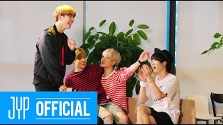 [Real GOT7 Season 3] episode 8. Just right Field Day with GOT7!