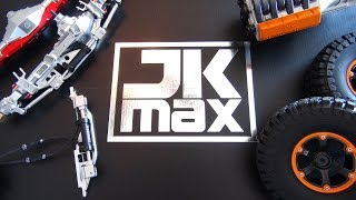RC ADVENTURES - YOU Have NEVER SEEN THiS BEFORE! UNBOX the NEW CAPO JK MAX KiT
