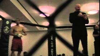Joe Lara vs Shakeem Richardson