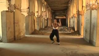 Kicking ass in Kabul  Afghan Bruce Lee impersonator goes viral   Film   The Guardian