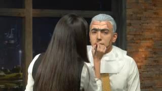 Chandshanbeh - A New Face! / چندشنبه با سینا–  سینا تغییرچهره می دهد!