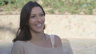 'Bachelorette' Becca Kufrin Begins Filming as Ex Arie Luyendyk Jr. Vacations With Lauren Burnham