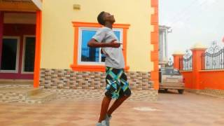 ALLO MAADJOA AND ALLO DANNY DANCE TO FOCUS BY WISA