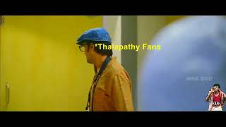 Thalapathy fans vs Aruvi movie troll video