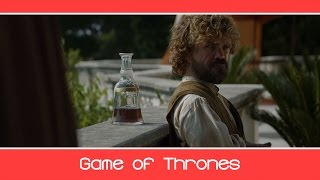 GAME OF THRONES • Staffel 5 Episode 1 • The Wars to Come • REVIEW