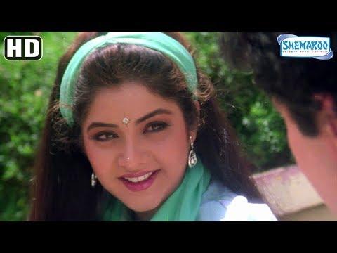Xxx Mp4 Divya Bharti Takes Rishi Kapoor S Autograph Deewana Scenes Hit Bollywood Movie 3gp Sex