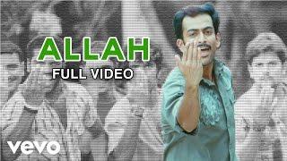Ninaithale Inikkum - Allah Video | Vijay Antony