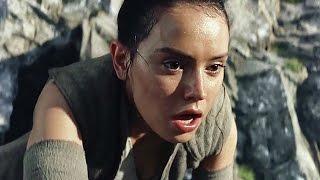 Star Wars The Last Jedi Official Teaser Trailer 2017