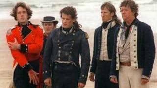 Horatio Hornblower Music 2