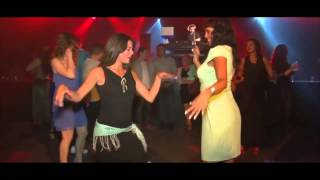 Hamed Pahlan-Hanieh-Party Orientalicious 2015 Layali Beirut Amsterdam HD