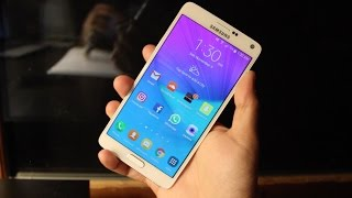 Samsung Galaxy Note 4 Two years later (Review) Still worth it?